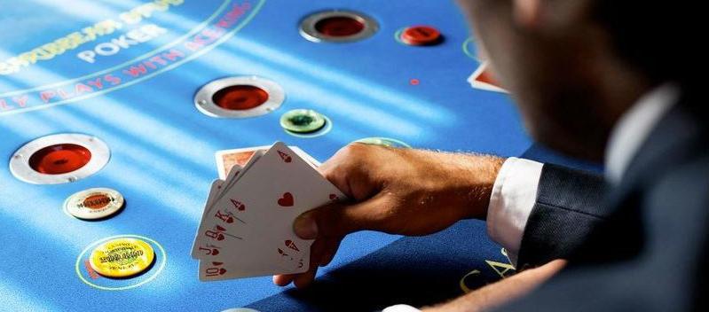 tips judi poker agen Sbobet online