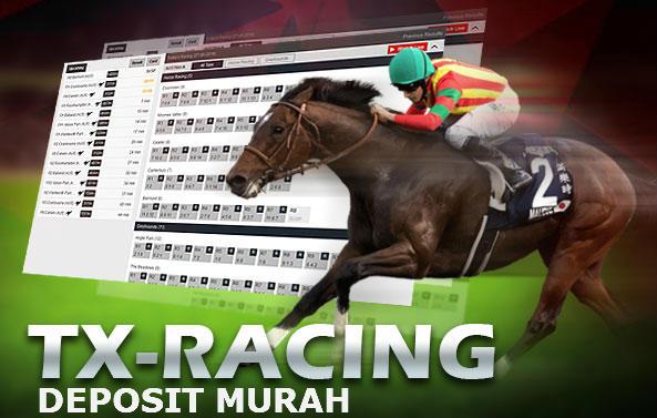 Deposit Judi Racing Online
