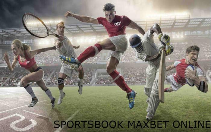 Sportsbook Maxbet online