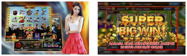Tips mendapatkan jackpot mesin slot online maxbet