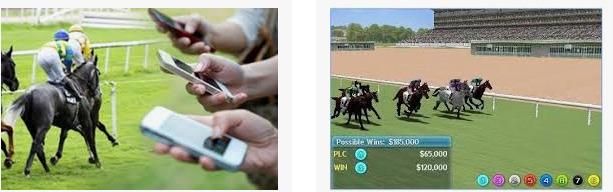 cara bermain judi balap kuda