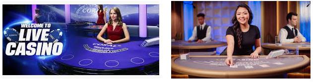 judi live casino Maxbet online